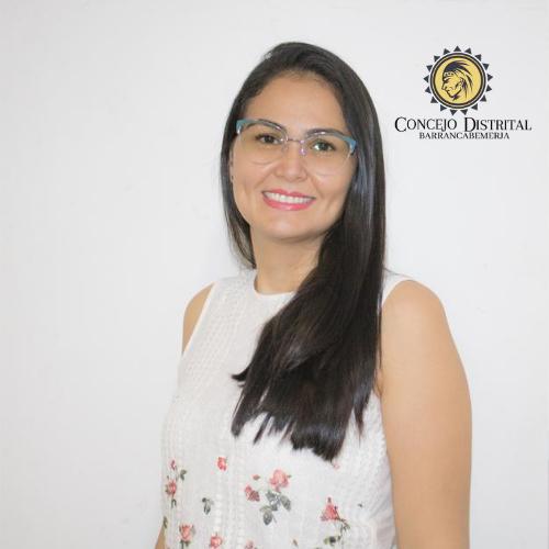 Juliett Marcela Rodriguez Rincón