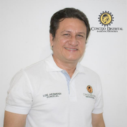 Luis Alberto Arismedi Solano