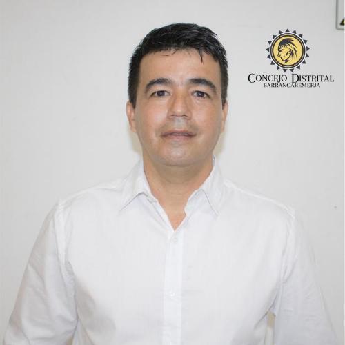 Luis Manuel Toro