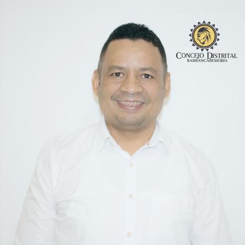 Jhon Jairo Garcia Gonzalez