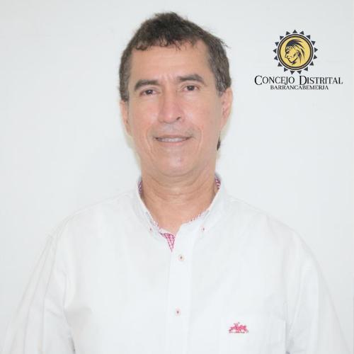 Nestor Robert Alvarez Moreno