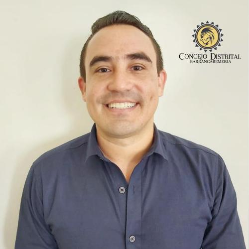 Henry Correa Caraballo