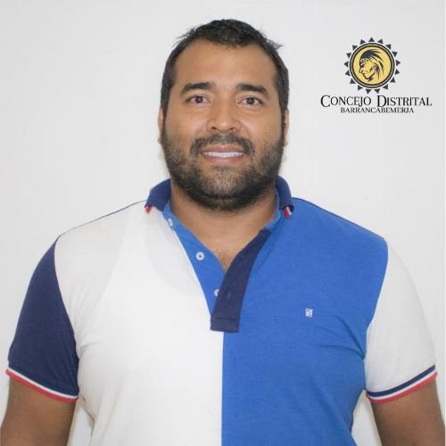 Holman José Jiménez Martinez