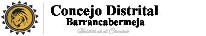 Concejo Distrital de Barrancabermeja