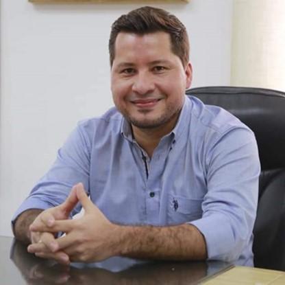 Jhon Blert Corena Ahumada